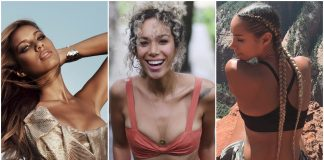 49 Hot Pictures Of Leona Lewis Are Delight For Fans