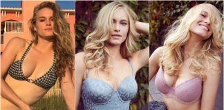 49 Hot Pictures Of Leven Rambin Which Are Absolute Scorchers
