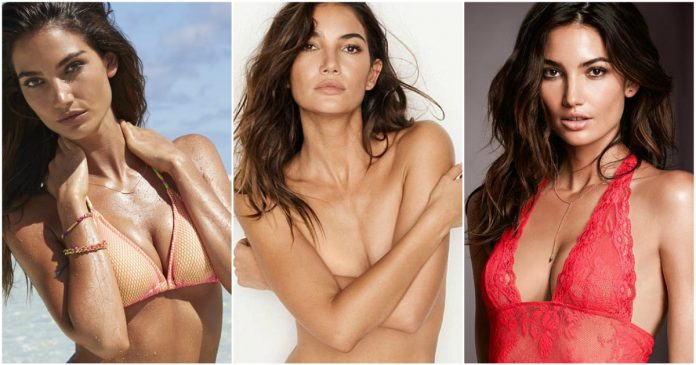 49 Hot Pictures Of Lily Aldridge That Are Simply Gorgeous