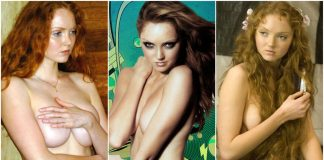 49 Hot Pictures Of Lily Cole Will Make You Fall In With Her Sexy Body