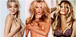49 Hot Pictures Of Lindsay Ellingson Which Will Make You Fall For Her