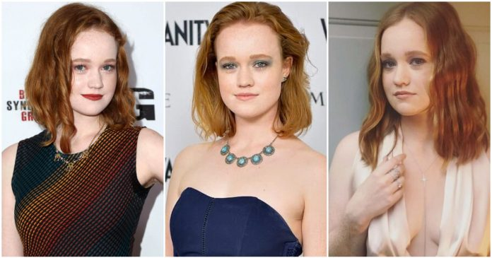 49 Hot Pictures Of Liv Hewson That Are Too Good To Miss (2)