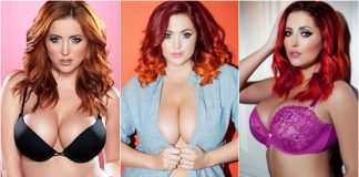 49 Hot Pictures Of Lucy Collett Which Are Stunningly Ravishing