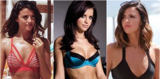 49 Hot Pictures Of Lucy Mecklenburgh Are Going To Cheer You Up