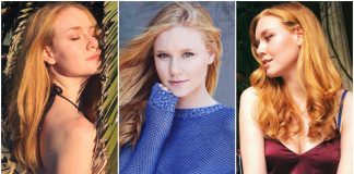 49 Hot Pictures Of Madisen Beaty That Will Make Your Day