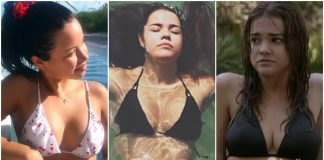 49 Hot Pictures Of Maia Mitchell Which Will Blow Your Senses