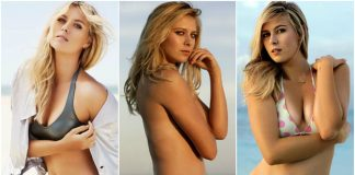 49 Hot Pictures Of Maria Sharapova Will Make You Lose Your Mind