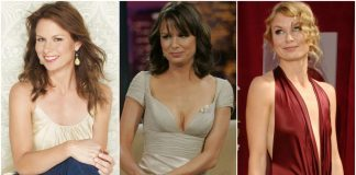49 Hot Pictures Of Mary Lynn Rajskub Will Prove That She Is One Of The Sexiest Women Alive