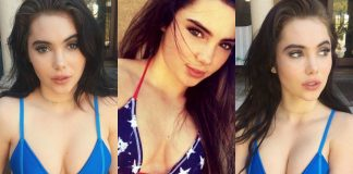 49 Hot Pictures Of McKayla Maroney Are So Damn Sexy That We Don't Deserve Her
