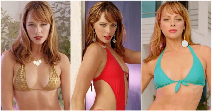 49 Hot Pictures Of Melinda Clarke Are Sexy As Hell