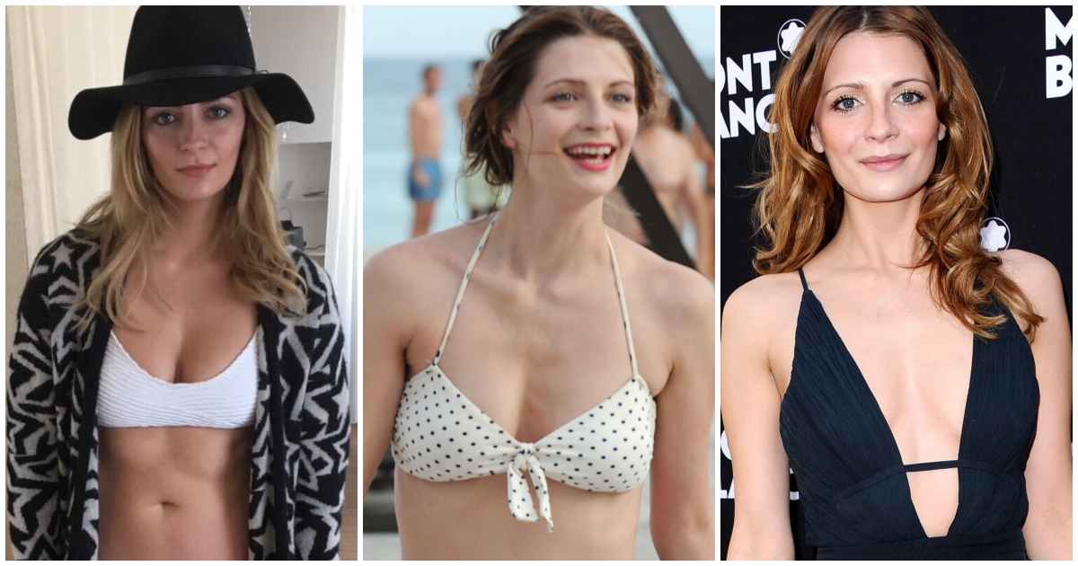 49 Hot Pictures Of Mischa Barton Are Heaven On Earth Best Of