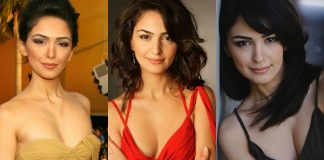 49 Hot Pictures Of Nazanin Boniadi Will Make You Her Biggest Fan
