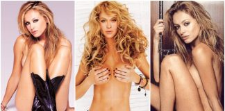 49 Hot Pictures Of Paulina Rubio That Are Sure To Make You Her Biggest Fan