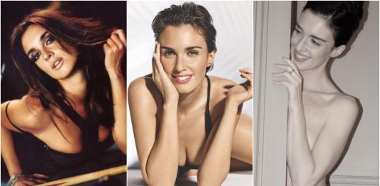 49 Hot Pictures Of Paz Vega Are Too Damn Appealing