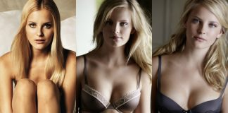 49 Hot Pictures Of Petra Silander Which Are Totally Awesome