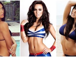 49 Hot Pictures Of Peyton Royce Which Are Simply Astounding