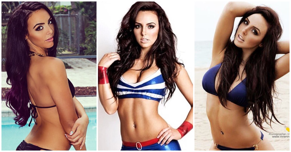 70 Hot Pictures Of Peyton Royce Which Are Simply Astounding