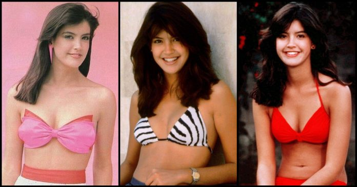 49 Hot Pictures Of Phoebe Cates Which Will Make You Melt