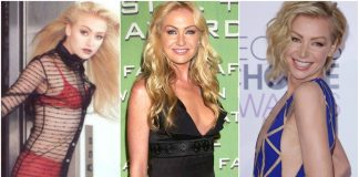 49 Hot Pictures Of Portia de Rossi Which Are Stunningly Ravishing