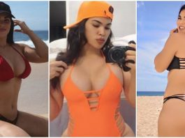 49 Hot Pictures Of Rachael Ostovich Which Will Make You Drool For Her