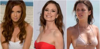 49 Hot Pictures Of Rachel Boston Which Will Raise The Heat