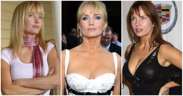 49 Hot Pictures Of Rebecca De Mornay Which Are Way Too Steamy
