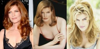 49 Hot Pictures Of Rene Russo Which You Can't Miss