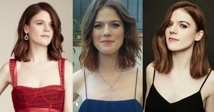 49 Hot Pictures Of Rose Leslie Which Will Make You Melt