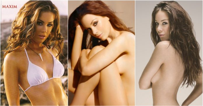49 Hot Pictures Of Roxanne McKee Will Prove That She Is One Of The Hottest And Sexiest Women There Is