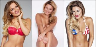 49 Hot Pictures Of Sam Faiers Will Make You Fall In Love Instantly