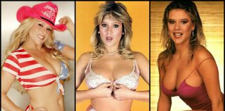 49 Hot Pictures Of Samantha Fox That Are Sure To Make You Her Biggest Fan