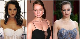 49 Hot Pictures Of Samantha Morton Will Make You Want Her Now