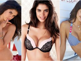 49 Hot Pictures Of Sara Sampaio Which Will Make Your Day
