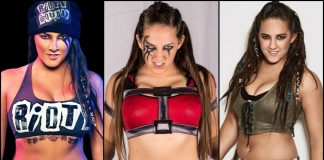 49 Hot Pictures Of Sarah Logan Will Boil Your Blood With Fire And Passion For This WWE Diva