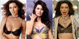 49 Hot Pictures Of Shania Twain Will Drive You Nuts For Her