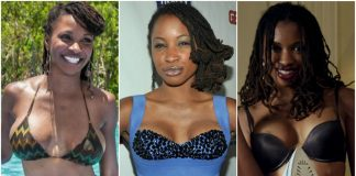 49 Hot Pictures Of Shanola Hampton Which Will Leave You Dumbstruck