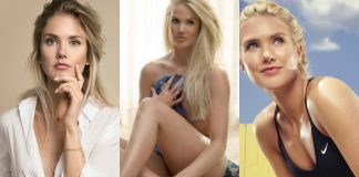 49 Hot Pictures Of Silje Norendal will drive you nuts for her