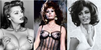 49 Hot Pictures Of Sophia Loren Which Will Make You Restless