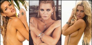 49 Hot Pictures Of Sophie Monk Are Delight For Fans