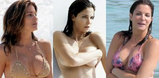 49 Hot Pictures Of Stephanie Seymour To Make Your Day