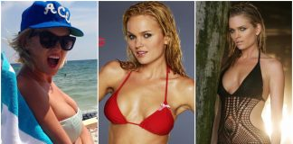 49 Hot Pictures Of Sunny Mabrey Are Delight For Fans