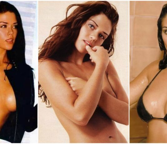 49 Hot Pictures Of Susan Ward Which Prove She Is The Sexiest Woman On The Planet