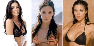 49 Hot Pictures Of Taylor Cole Which Will Make Your Day