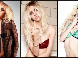 49 Hot Pictures Of Taylor Momsen Will Make You Fall In With Her Sexy Body