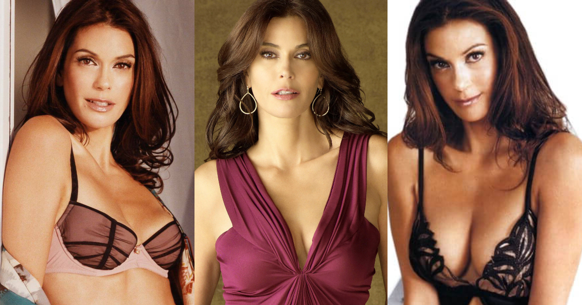 49 Hot Pictures Of Teri Hatcher That You Cant Miss