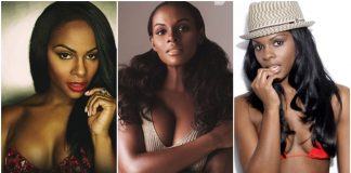 49 Hot Pictures Of Tika Sumpter Are So Damn Sexy That We Don't Deserve Her
