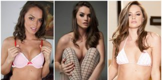 49 Hot Pictures Of Tori Black Which Are Absolute Turn-Ons