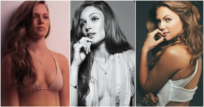 49 Hot Pictures Of Tracy Spiridakos Are Truly Work Of Art