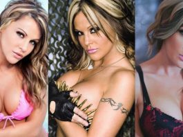 49 Hot Pictures Of Velvet Sky Will Rock The WWE Fan Inside You