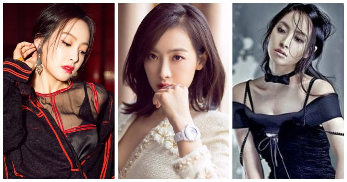 49 Hot Pictures Of Victoria Song Which Will Make You Sweat All Over